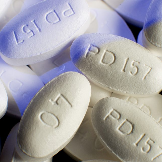 Lipitor tablets