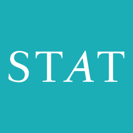 STAT News Reporting from the frontiers of health and medicine. STAT delivers fast, deep, and tough-minded journalism about life sciences and the fast-moving business of making medicines.