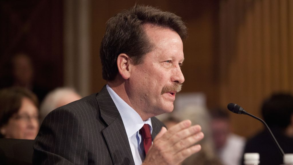Dr. Robert Califf, President Obama's Nominee for FDA Commissioner