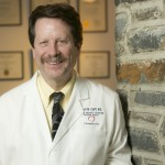 Robert Califf, Vice Chancellor for Clinical Research and Director of the Duke Translational Medicine Institute, in his office in Davison Building