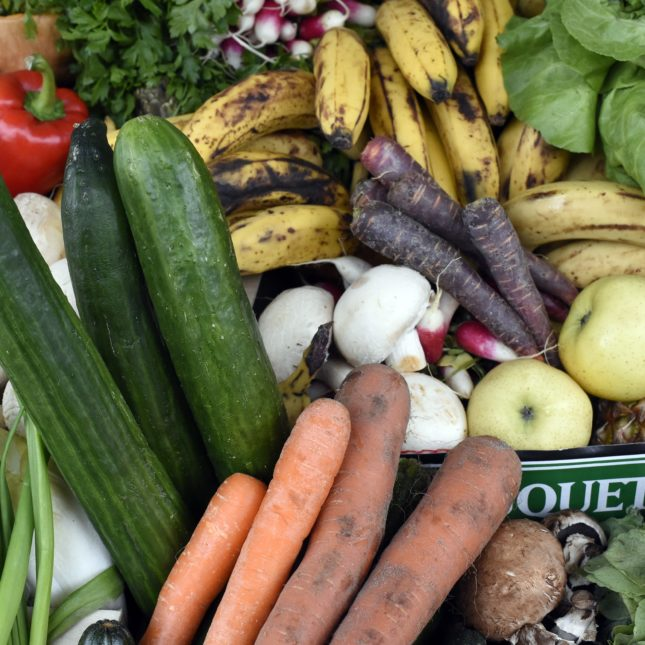 top nutritionists in food fight over principles of healthy eating