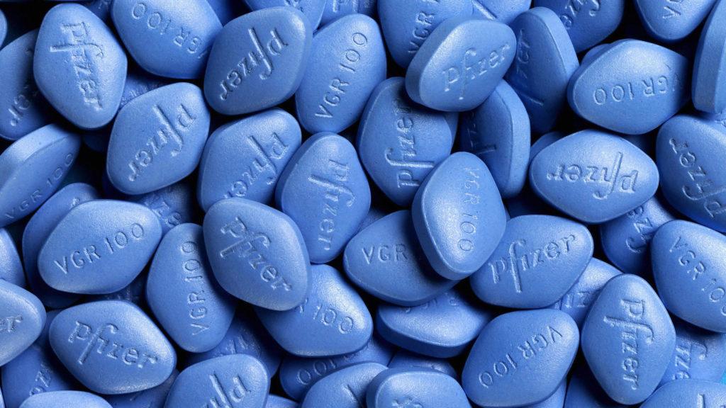 Viagra Drug Profile