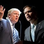 Rubio & Trump