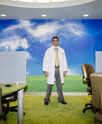 Dr. Michael Marvi