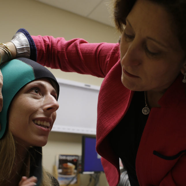 Cancer Patients May Soon Get Cap To Prevent Hair Loss