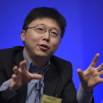 Feng Zhang Editas