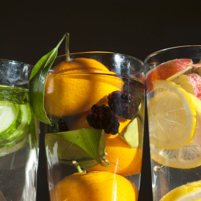 Can detox waters really flush your fat and toxins away? - STAT