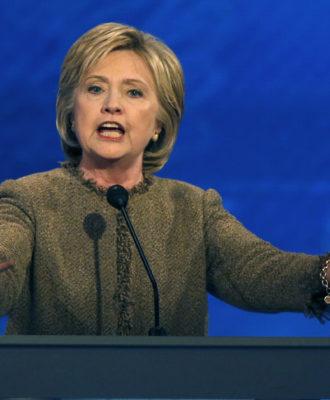 Clinton Alzheimer's