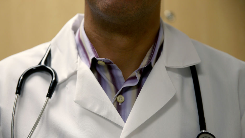 Doctors in training at high risk for depression