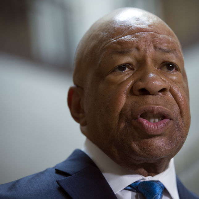 elijah cummings - photo #33