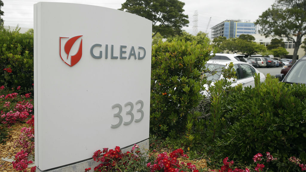Suit claims Gilead struck deals to bolster HIV drug profits