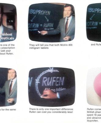 Rufen Ad Storyboard