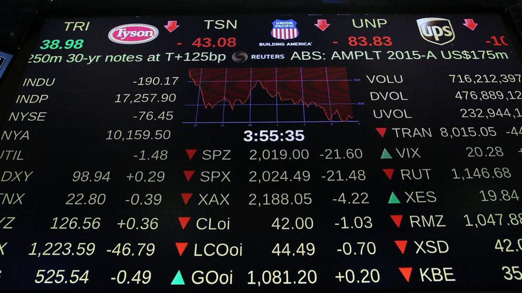 Biotech Firm Settles Insider Trading Lawsuit For 20m
