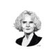 Nora Volkow Illustration