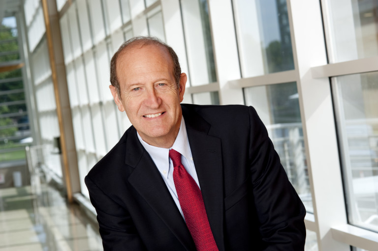 Gary Nabel, CSO of Sanofi