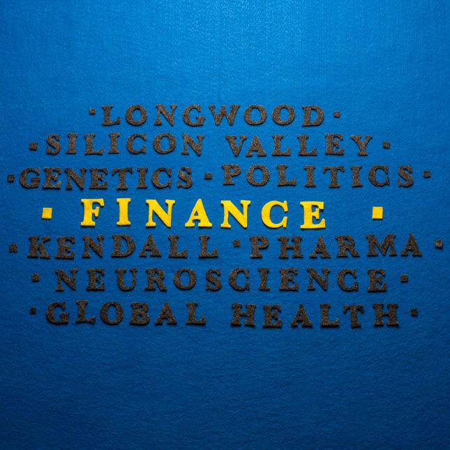 3 to Watch: Finance