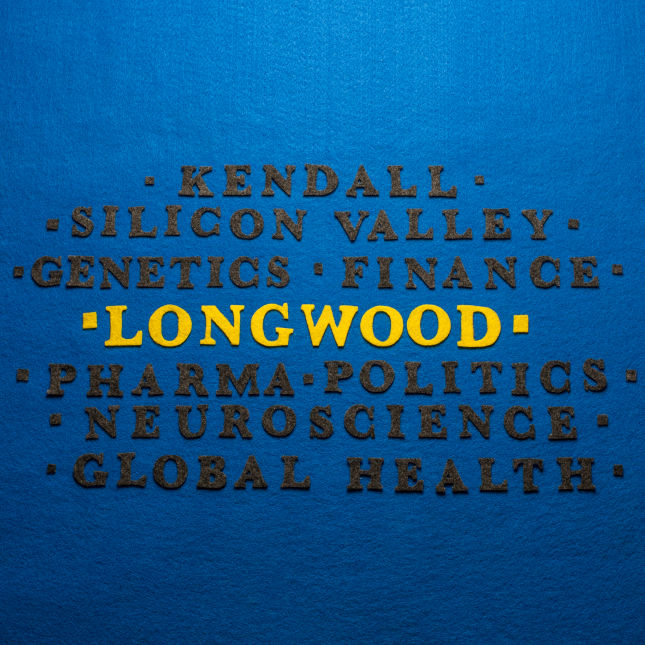 3 to Watch: Longwood
