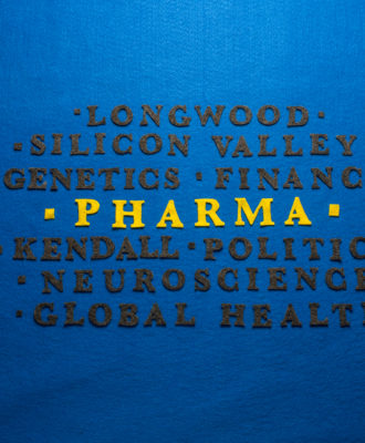 3 to Watch: Pharma