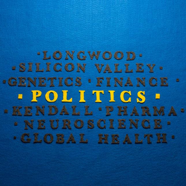 3 to Watch: Politics