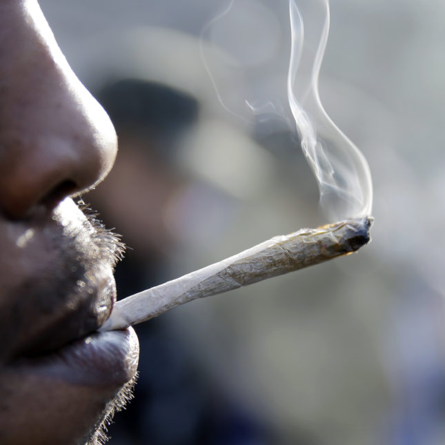 Does Smoking Weed Make You Hornier