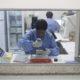 Analyzing samples to identify the Zika virus