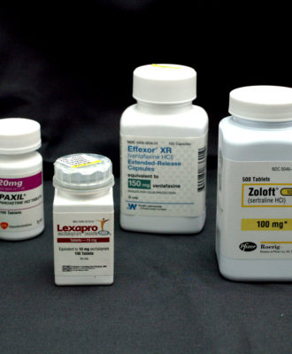 Anti-Depressants medications