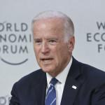 Joe Biden Switzerland Davos Forum