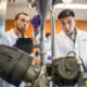 Biotech factory worker training