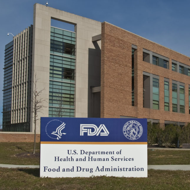Fda Advisers Ban Use Of Behavior >> 7 Ways To Make The Fda Great Again From A Former Agency Official