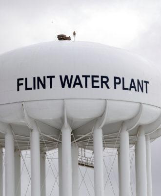 Flint Water Lead Contamination