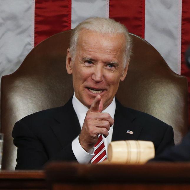 Joe Biden State of Union