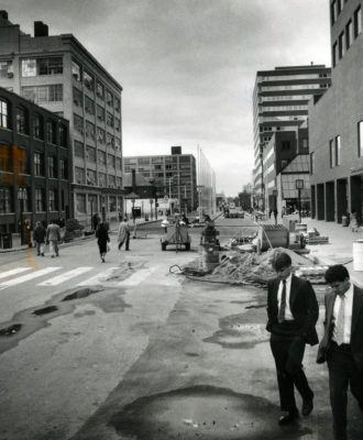 Kendall Square 1987