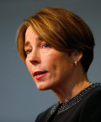 Drug prices Massachusetts Attorney General Maura Healey
