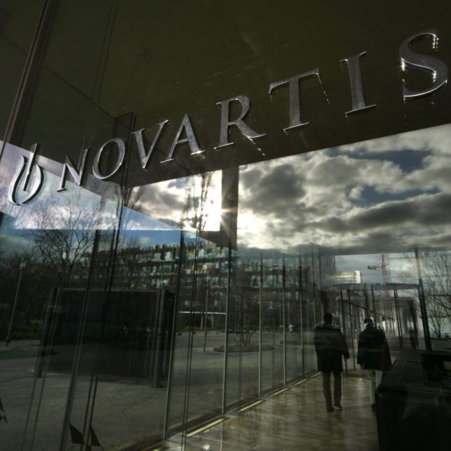 Novartis buries news that the FDA rebuffed its biosimilar drug