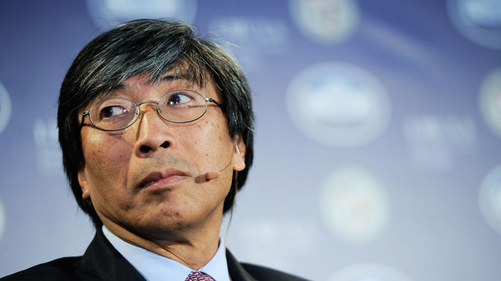 Billionaire doctor to take another of his mysterious companies public - Patrick-Soon-Shiong_Getty_141716702-1024x576