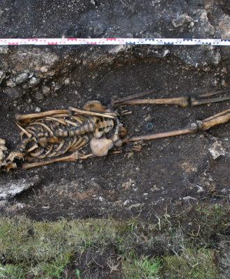 Skeleton Austria