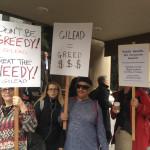 Gilead drug prices