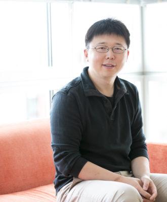 Dr. Feng Zhang