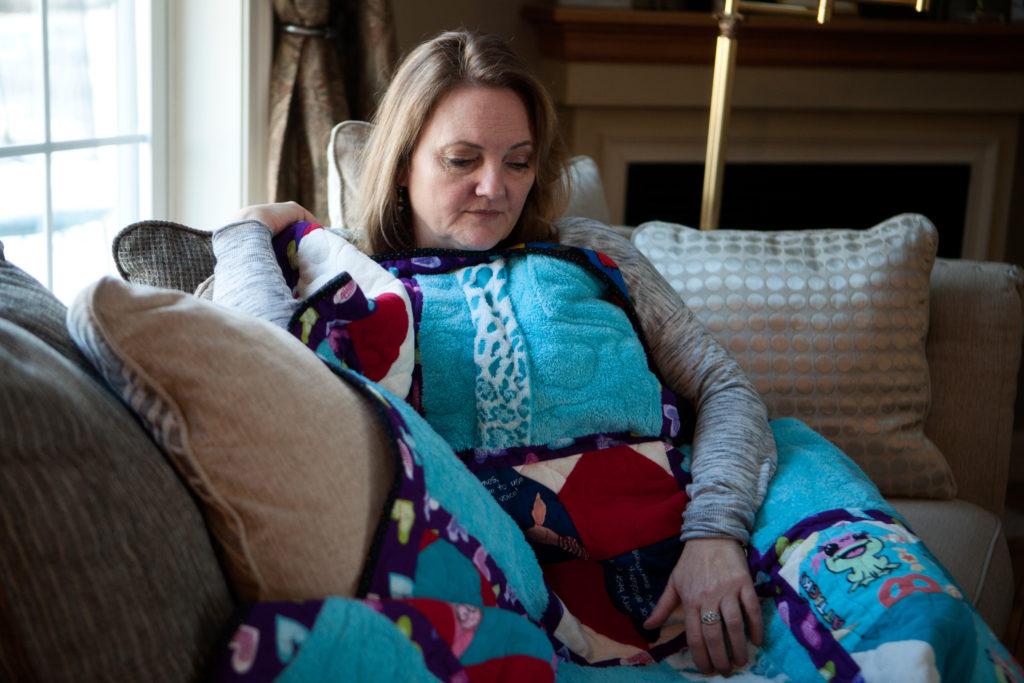 Paula Skelley -- End of Life -- children