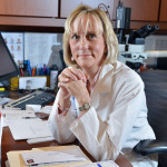 Longwood Dr. Martha Bishop Pitman