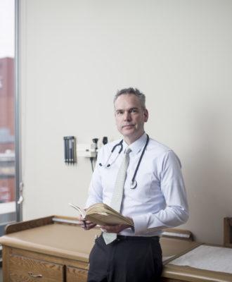 Dr. Mike Shreve