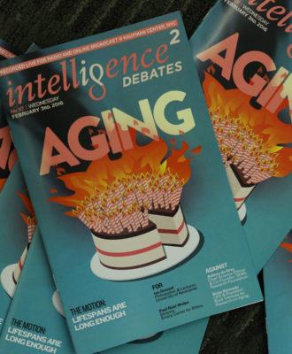 Intelligence aging debate