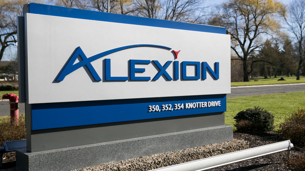 Alexion acquiring Achillion to expand reach into rare, immune-related disease