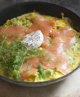 Healthy Omelet