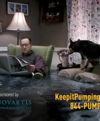 Novartis Ad