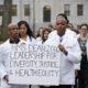 Harvard Medical petition