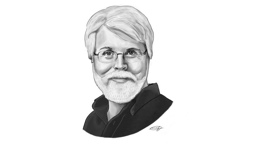 Derek Lowe: Chemist puts a human face on drug development