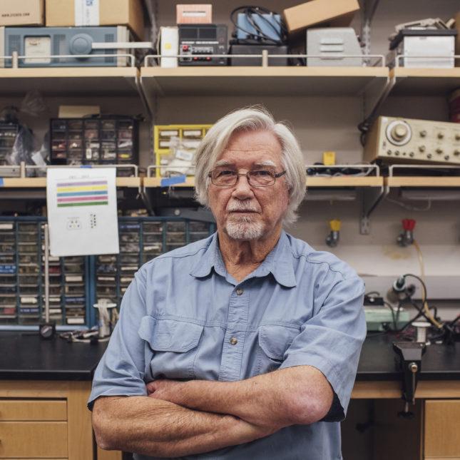 Dr. Reggie Edgerton