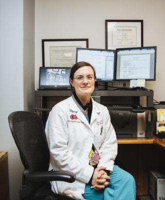 Dr. BJ Rimel