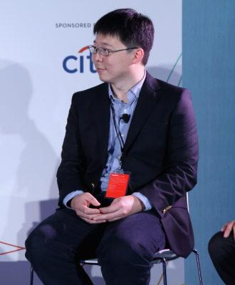 Jennifer Doudna & Feng Zhang